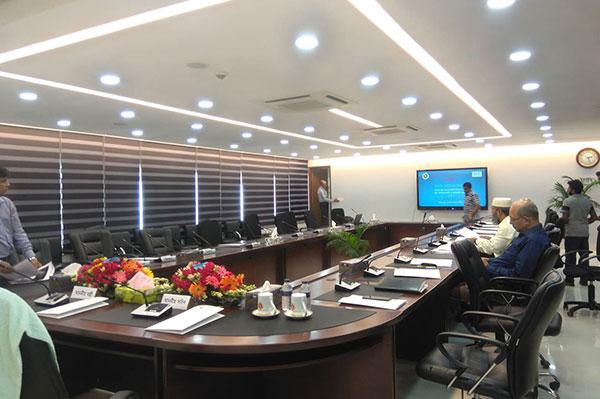Yarmee Electronic Technology Co., Ltd.
