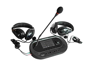 YSD604 Digital Simultaneous Interpretation System