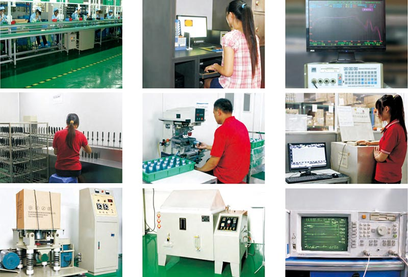 Yarmee Electronic Technology Factory