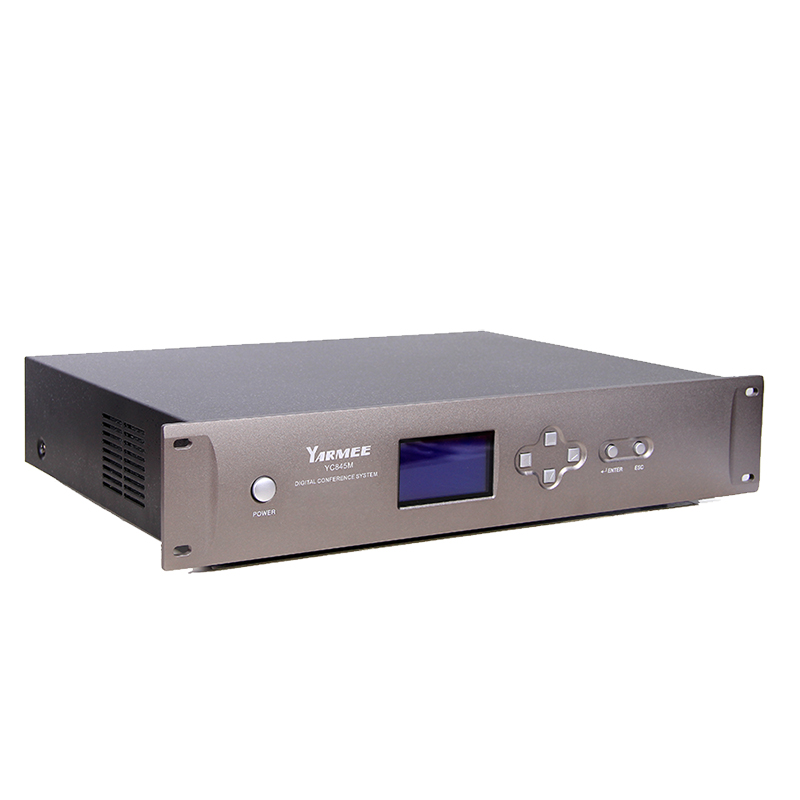 Professional conference system YC845