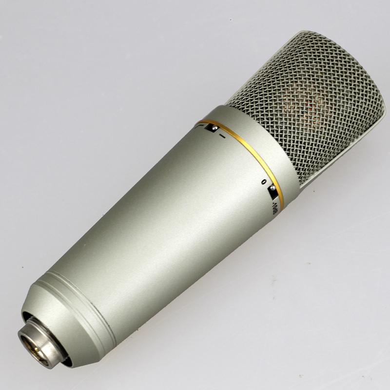 Xlr recording microphone YR01