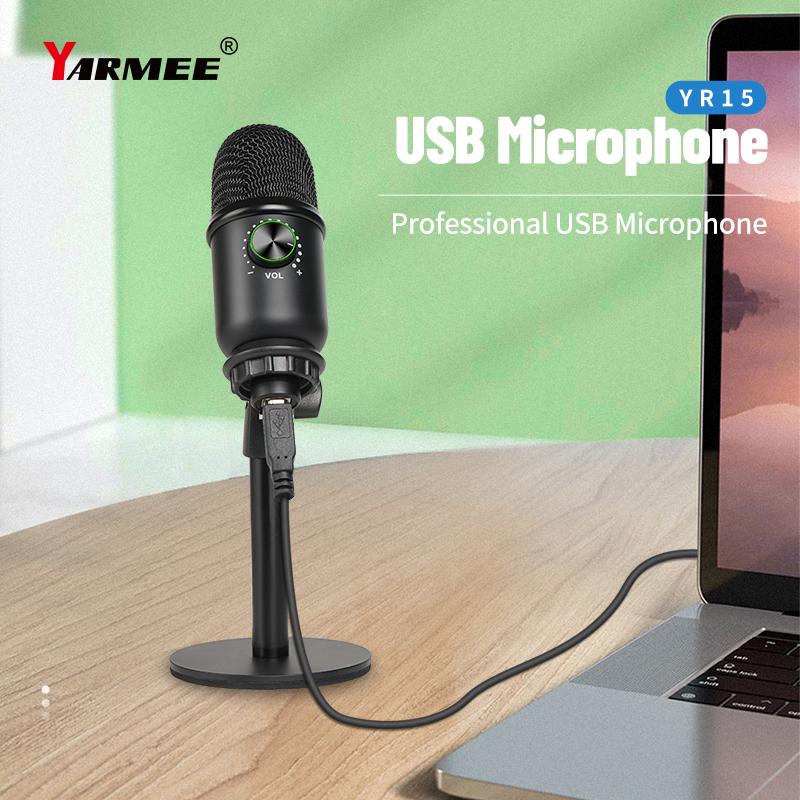 USB microphone YR15