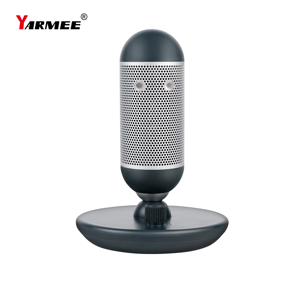 New Arrival YR80 Professional USB Computer Microphone